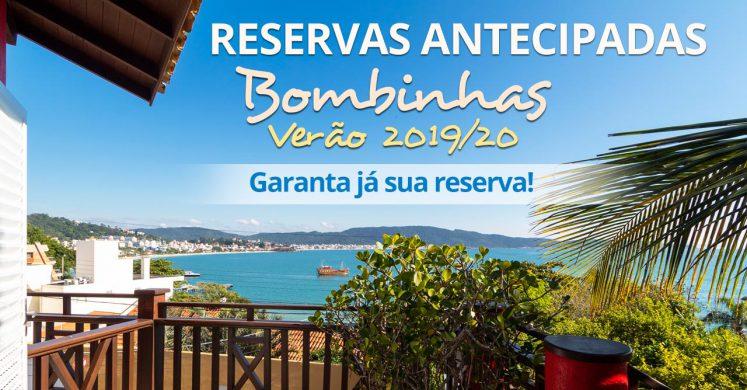 Reserva Bombinhas