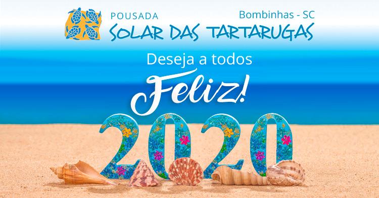 Feliz e Próspero 2020