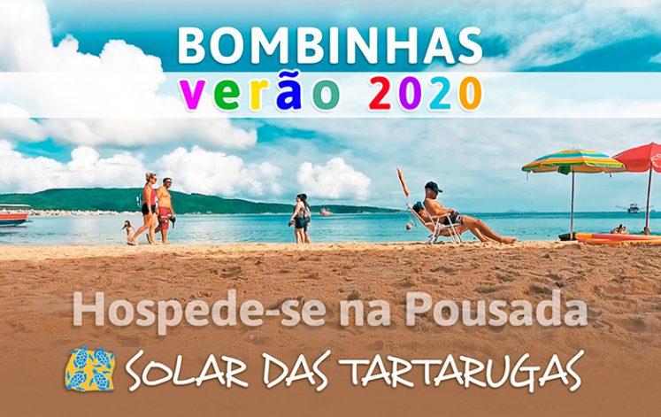 Bombinhas Verão 2020